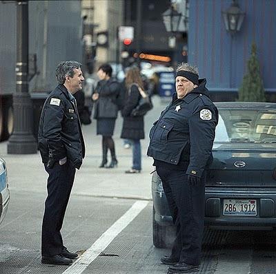 رجال شرطة سمينة جدا-طرائف-منتهى
