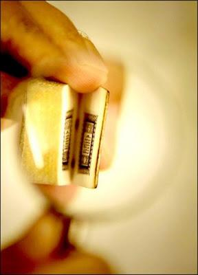 أصغر نسخة قرآن كريم في العالم-غرائب وعجائب-منتهى