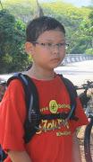 Naim (13 thn)