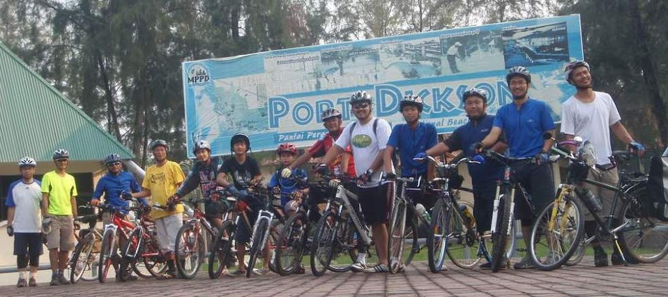4th atok.mtb Family Ride