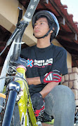 Afdal (Dirtjumper)