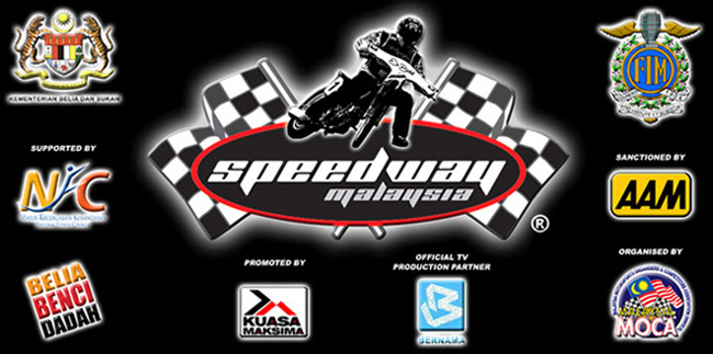 SPEEDWAY MALAYSIA