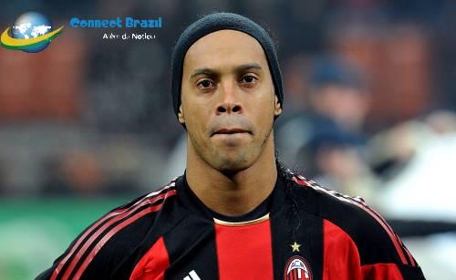 Connect Brazil  Nem Grêmio nem Flamengo. Ronaldinho Gaúcho ficará no ... 19016b7aa13fb