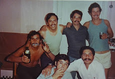 LOS SEIS DE YANGAYÁ-TURKMENIA