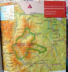 """Santuario Nacional """"Tabaconas Namballe"""""""