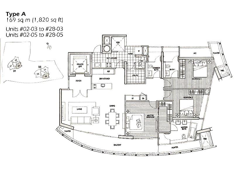 Apartment Plans 8 Units