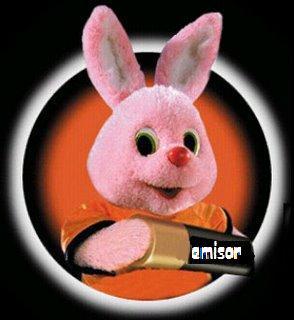 """""""el conejo de su"""""""