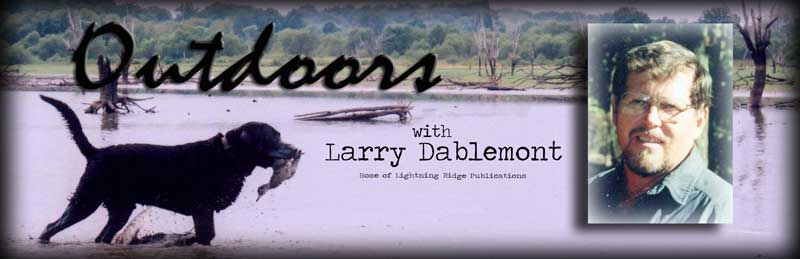 Larry Dablemont Outdoors