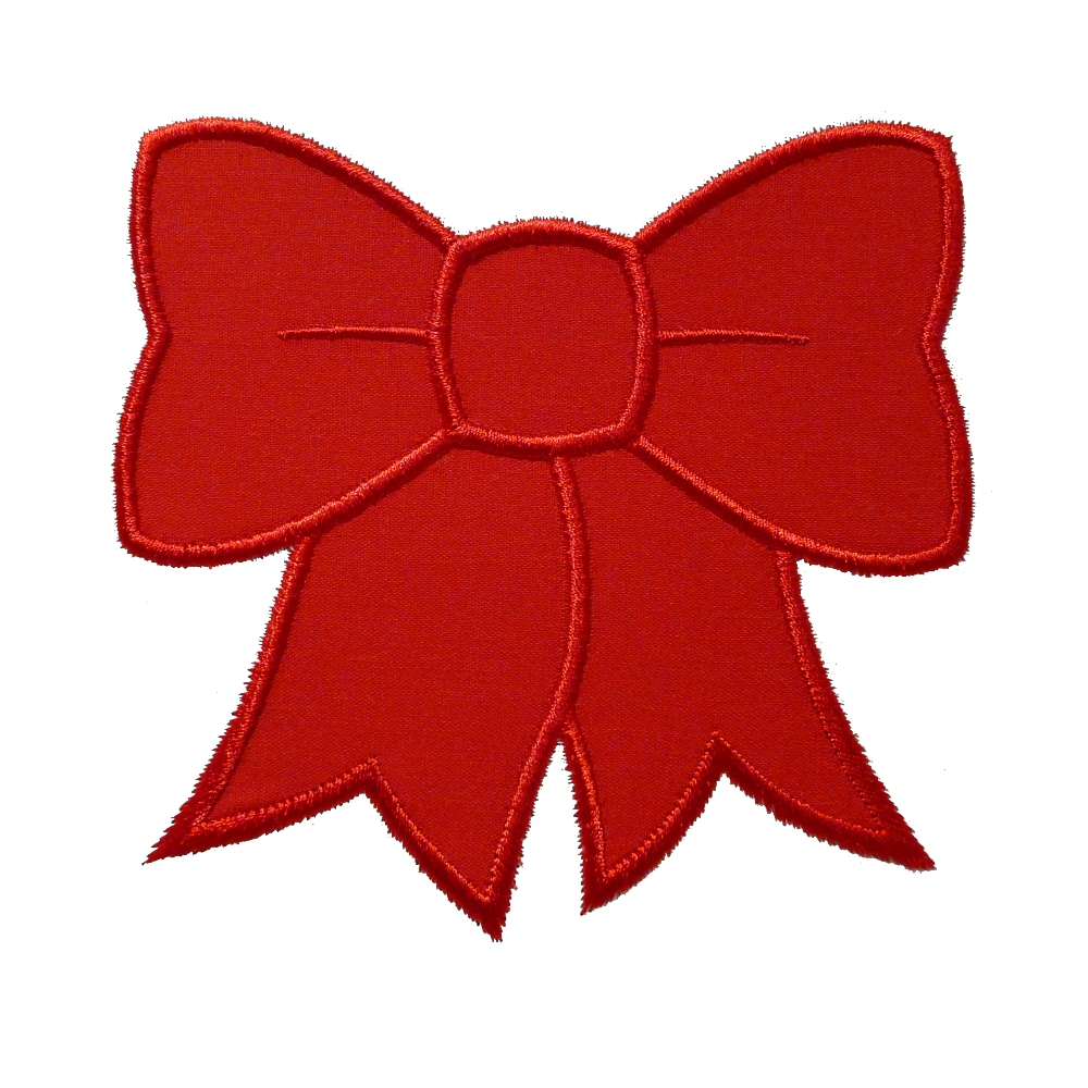 Free Coloring Pages Of Red Bow
