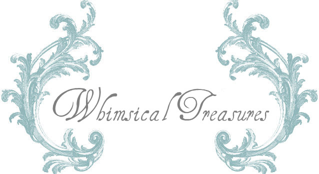Whimsical Treasures