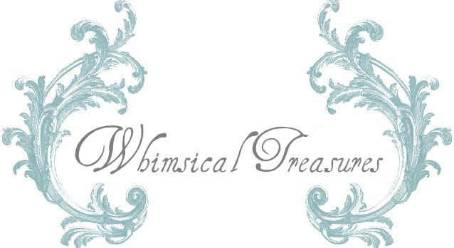Whimsical Treasures