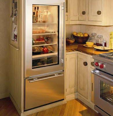 Unusual Refrigerators Funnywebpark