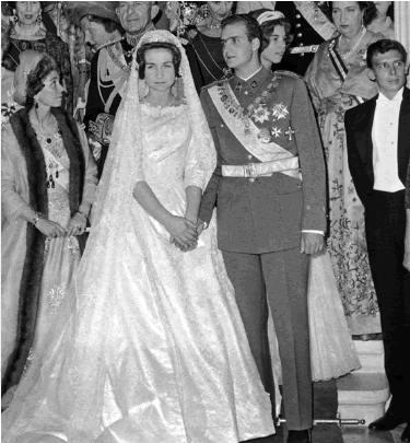 Crown Prince Pavlos Of Greece Marie Chantal Miller