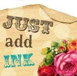 Just Add Ink