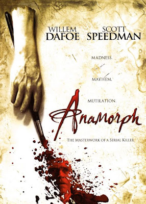 Anamorph: A Arte de Matar Dublado 2007