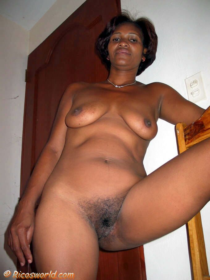 mature black women