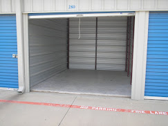 Wide Overhead Doors ~ All Metal Construction