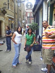 SAGC 2007 London