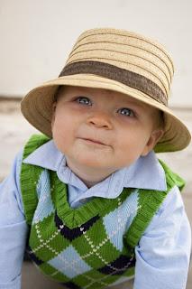 Cute Baby, Baby Hat