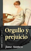 Orgullo y Prejuicio