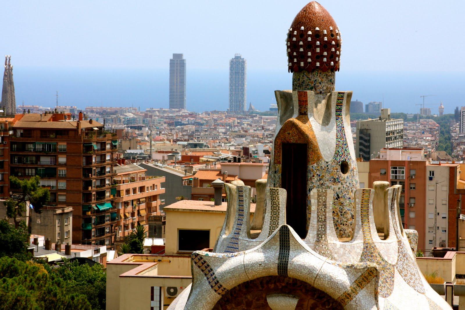 House Of Sway Barcelona In Snapshots