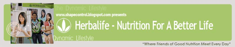Nutrition For A Better Life