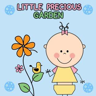 Little Precious Garden