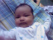 Zahra 1 bulan