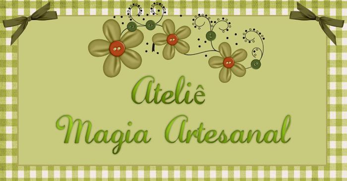 Ateliê Magia Artesanal