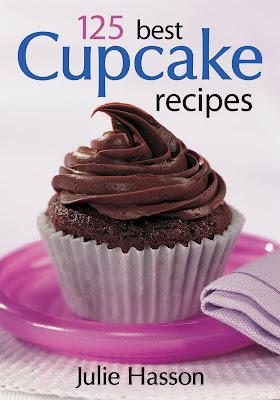 Cupcake Recipe Books