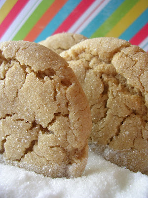 Maple Snickerdoodles