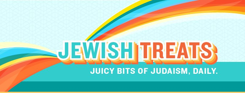 Jewish Treats