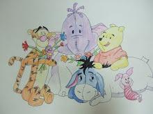 Este es un dibujo a medio acabar para mi hermanito Luis....^^ pero aún es muy pequeño