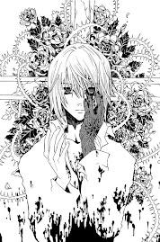 Aunque ahora me ha dado por leerme este manga, se llama D.Gray-Man y me gusta mucho.