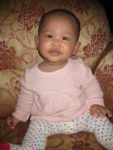 Dhia @ 6 month