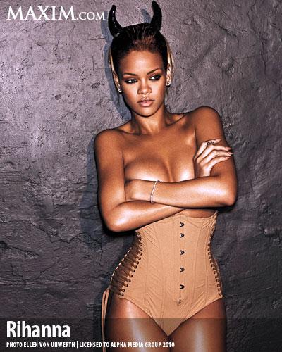 Maxim - Hot 100.