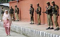 HUMAN RIGHTS VIOLATIONS IN KASHMIR: Flashback Bijbehara: October ...
