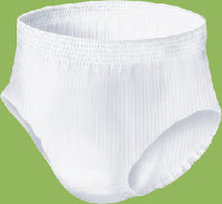 Bedwetting Diapers For Kids, Teenagers And Adults