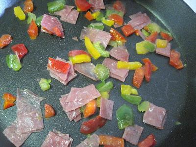 how to cook beef salami