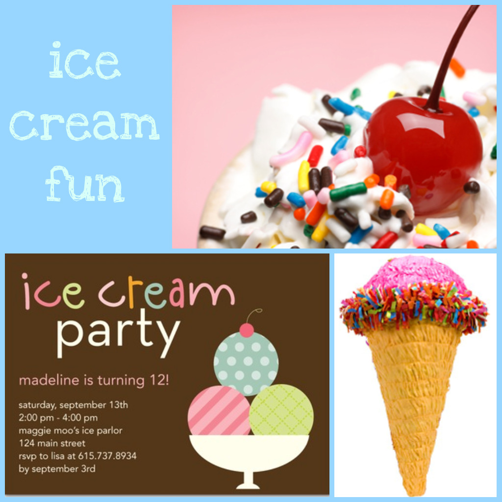 Birthday Party Blog: July 2010