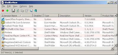 Eliminar opciones clic derecho en Windows