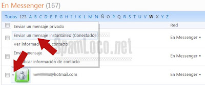 Truco: Chatear desde Hotmail (espectacular) Messenger-hotmail-3
