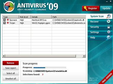 Antivirus09