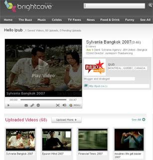 ipub.ca.cx, infopub.blogspot.com , jean julien guyot, advertising, brightcove