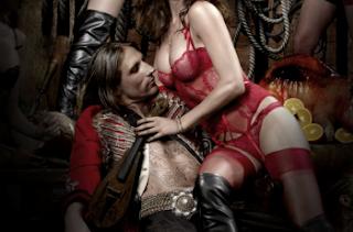 agent provocateur, lingerie, jean julien guyot, infopub.blogspot.com, ipub.ca.cx