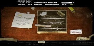 no drugs, pablo, frank, jean julien guyot, blog, strategy, infopub.blogspot.com, ipub.ca.cx