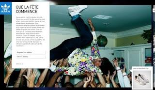 adidas, sidlee, jean julien guyot, blog, ipub, strategy, infopub.blogspot.com, ipub.ca.cx