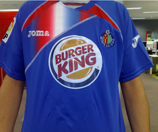 burger king  T-Shirt, jean julien guyot, ipub, blogue, strategy, ipub.ca.cx, infopub.blogspot.com