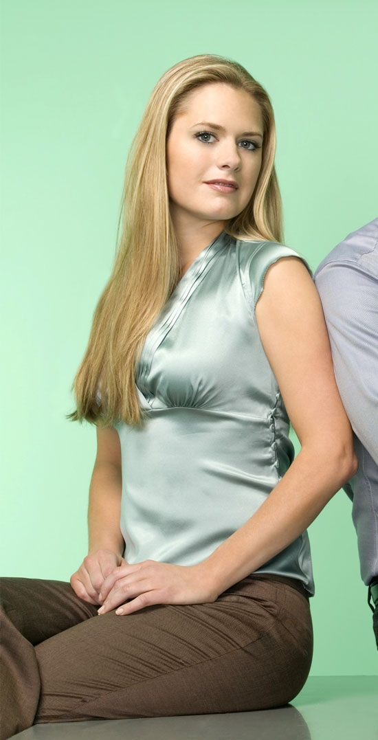 Maggie Lawson - Gallery Colection