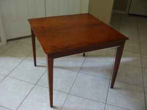 Walnut End Table Found Here 35